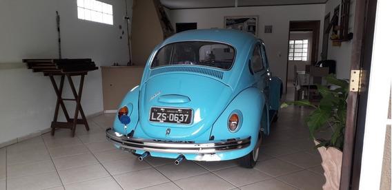 Volkswagen Fusca Stander 1300
