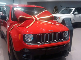Jeep Renegade 1.8 Custom Flex 5p