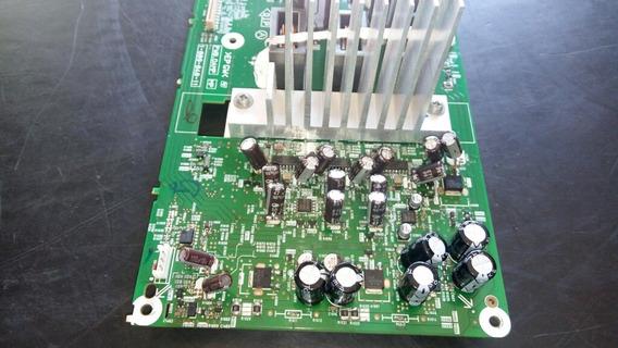 Placa Amprificadora Som Sony Mhc-v5