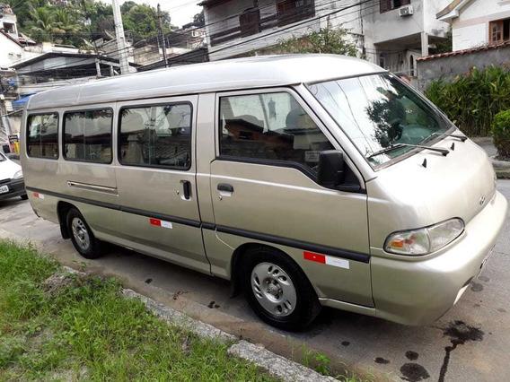 Hyundai H100 Disel - 2.6