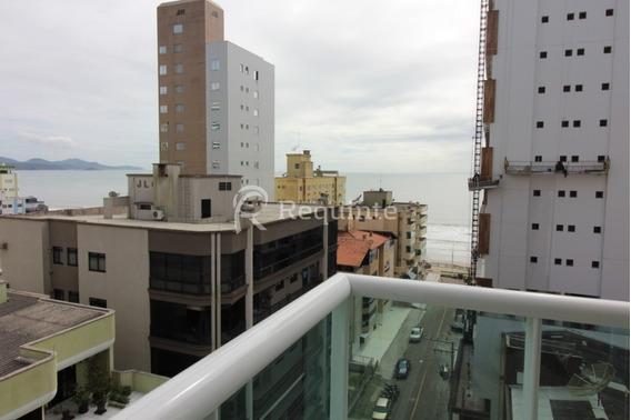 Apartamento Novo Quadra Mar 2 Suítes Em Itapema - 1513
