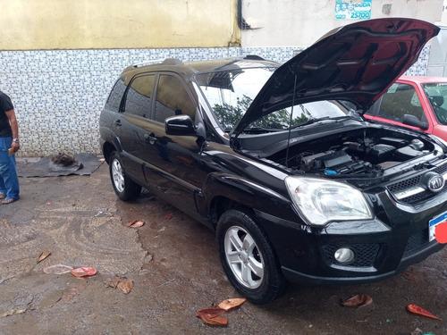 Kia Sportage 2008 2.0 Ex 4x2 Aut. 5p