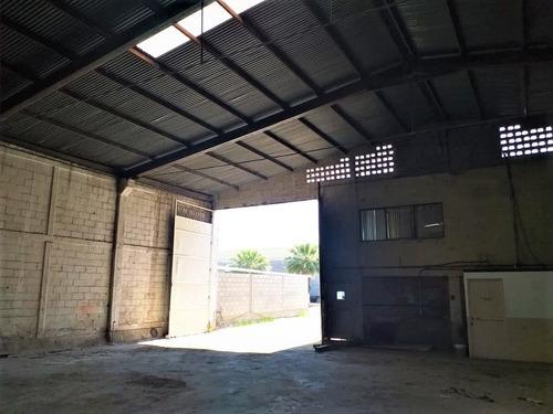 Bodega Industrial En Renta En Gómez Palacio, Dgo.