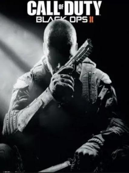 Call Of Duty Black Ops 2 Xbox One - Mídia Digital Completo