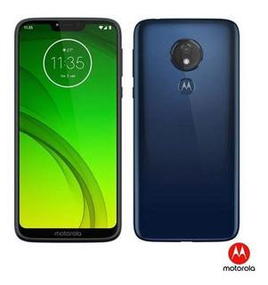 Motorola Moto G7 Power Azul Navy 6,2 4g 64 Gb 12 Mp Xt1955-1