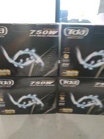 Fonte Atx Tda 750 W Gaming Series