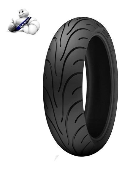 Pneu 190/50-17 73w Michelin Pilot Road 2 Traseiro Promoção