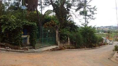 Terreno Em Cidade Nova Bonsucesso, Guarulhos/sp De 0m² À Venda Por R$ 1.380.000,00 - Te242098