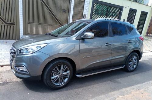 Imagem 1 de 8 de Hyundai Ix35 Gl 2.0 2019