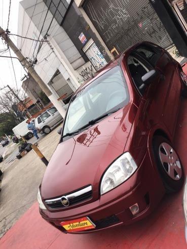 Chevrolet Corsa Maxx 1.4 Completo 2011