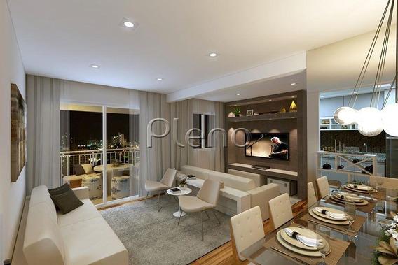 Apartamento À Venda Em São Bernardo - Ap019840