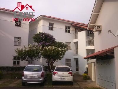 Apartamento Residencial À Venda, Parque Nova Campinas, Campinas. - Codigo: Ap0251 - Ap0251