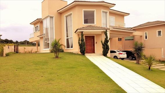 Ref.: 5026 - Casa Condomínio Fechado Em Jandira, No Bairro Reserva Santa Maria - 3 Dormitórios