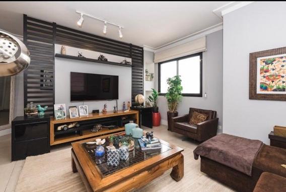 Apartamento Residencial À Venda, Mooca, São Paulo. - Ap4020