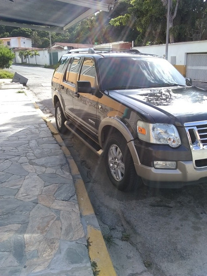 Ford Explorer Edywaguer Limited