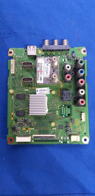 Placa Principal Tcl32b6b Panasonic