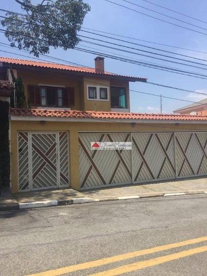 Sobrado À Venda, 340 M² Por R$ 1.250.000,00 - Adalgisa - Osasco/sp - So1930
