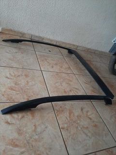 Rack De Teto Saveiro Cabine Estendida G5 / G6 Original