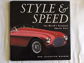 Style And Speed Sports Cars 120 Pg 1998 Id. Ingles