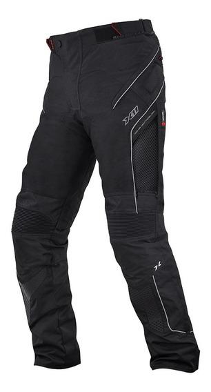 Calça X11 Extreme Air Masculina Impermeavel Ventilada Moto