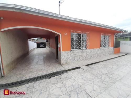 Casa Residencial - Brejaru - Ref: 38317 - V-c44-38317