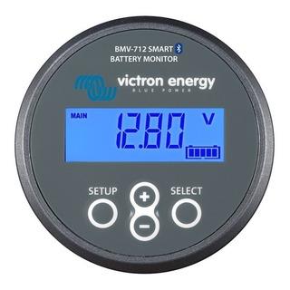 Monitor De Baterias Victron Energy Bmv 712 (para 2 Bancos)