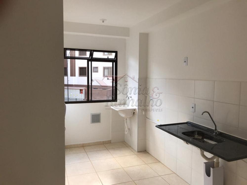 Apartamentos - Ref: L17123