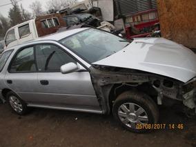 Subaru Impreza En Desarme 1997-2000