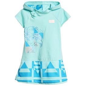 Vestido Originals Disney Frozen Niña Bebe adidas Full Ce9819