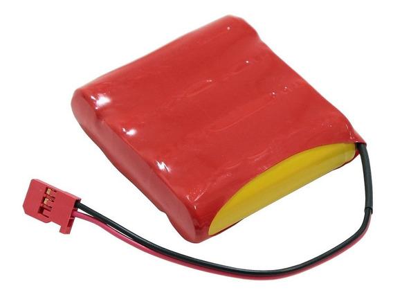 Bateria 4,8v 2000 Mah Conector Futaba Aa Ni-mh