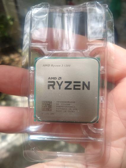 Processador Ryzen 3 1200 Novo Nunca Foi Usado.