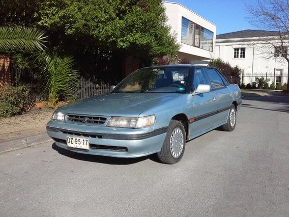 Subaru Legacy 1.8 Gl Automatico 1992