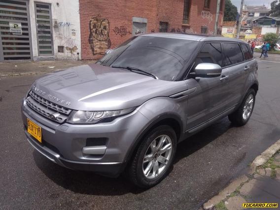 Land Rover Range Rover Evoque Aa 2.0 5p