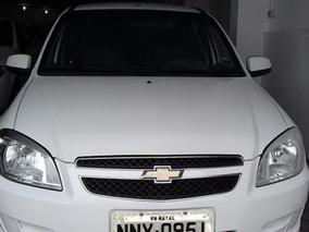 Chevrolet Prisma 1.4 Mpfi Lt 8v Flex 4p Manual 2011/2012