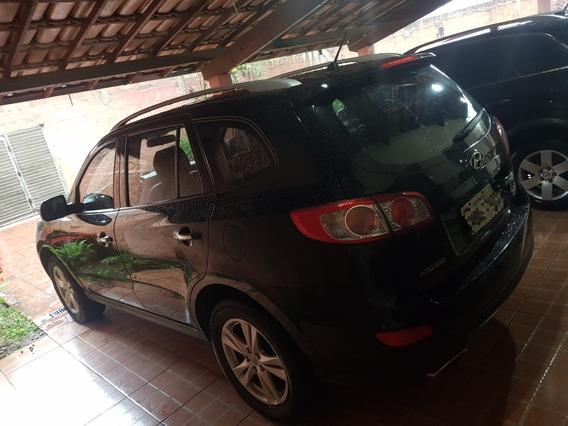 Hyundai Santa Fe 3.5 5l 4wd Aut. 5p 2011