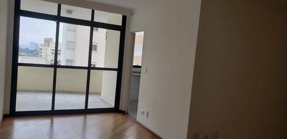 Apartamento Para Alugar, 85 M² Por R$ 2.500,00/mês - Vila Mascote - São Paulo/sp - Ap0364