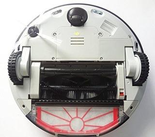 Ruedas Para Aspiradora Hovo 510 O Bobi Robot (derecha)