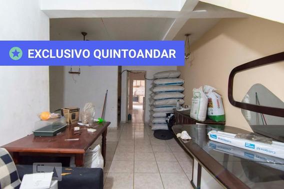 Casa Com 3 Dormitórios E 2 Garagens - Id: 892952979 - 252979