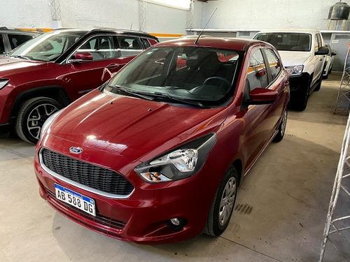Ford Ka S 1.5 2017