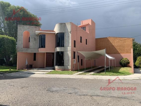 Casa - Fraccionamiento San José