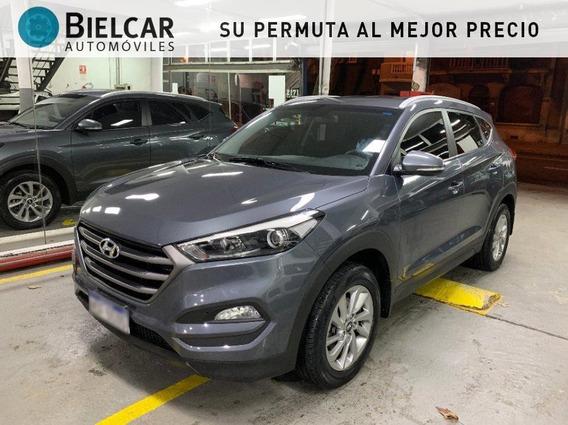 Hyundai Tucson Gl Sport Automatica 2.0 2016 Excelente Estado