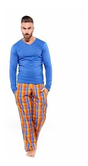 Pantalon Pijama Narciso Borkan Oaky 40% Off