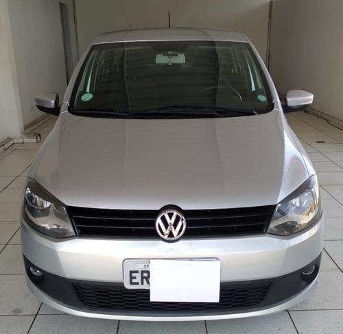 Volkswagen Fox 1.6 Prime I-motion