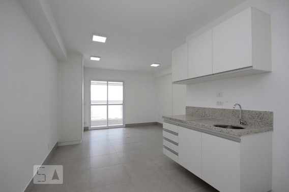 Apartamento Para Aluguel - Santa Cecília, 1 Quarto, 36 - 892997959
