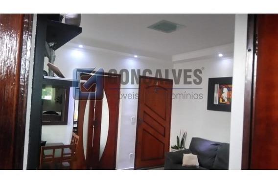 Venda Apartamento Diadema Parque Jaboticabeiras Ref: 136857 - 1033-1-136857