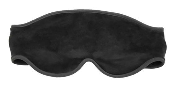 Kit Antifaz Cubre Ojos Dormir Mejor Con Música Aux Bluetooth