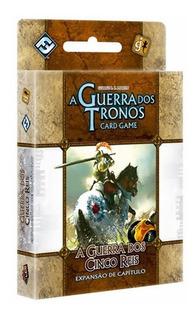 A Guerra Dos Tronos: Card Game - A Guerra Dos Cinco Reis