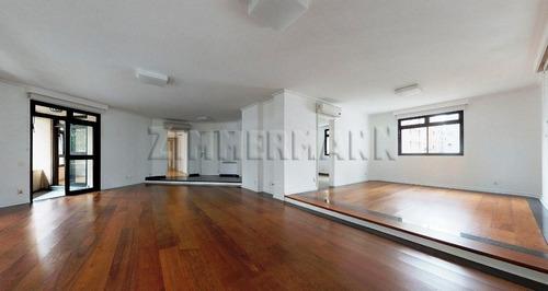 Apartamento - Jardim Paulista - Ref: 117228 - V-117228