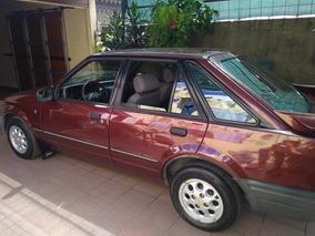 Ford Escort 1.8 Ghia S Unico Dueño