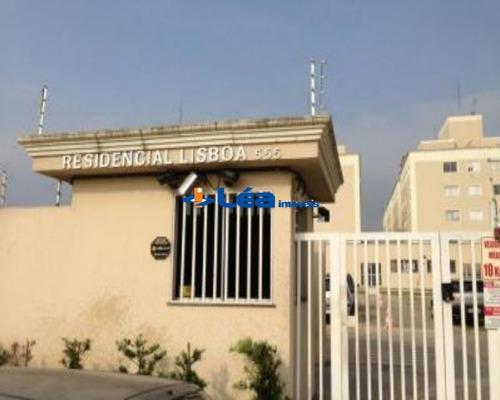 Imagem 1 de 18 de Apartamento - Ap00632 - 69740737